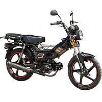 Мопед SkyMoto Simple 110 (black)