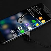 Наушники Гарнитура Samsung с микрофоном