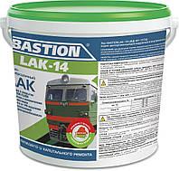 Лак MAV BASTION LAK-14 Бесцветный 5 литров