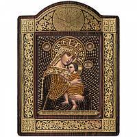 Набір для вишивки ікони в рамці-кіоті