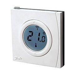 Danfoss Link RS – датчик температури повітря