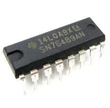 Микросхема SN76489AN DIP16