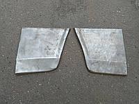 Ремонтная рем. вставка крыла переднего левого или правого (флажок) ВОЛГА ГАЗ-2410,31029,3110, фото 1