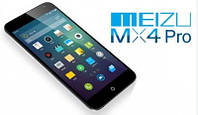 Бронированная защитная пленка для экрана Meizu MX4 Pro