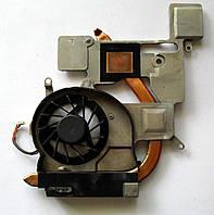 318 Охлаждение Acer Aspire 5050 5051 5052 3050 - AVC34ZR3TATN 34ZR3TATN FOX34ZR3TATN GC055515VH-A, фото 1