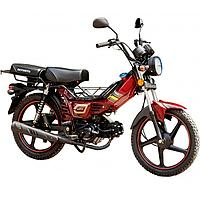 Мопед SkyMoto Simple 110 (red)
