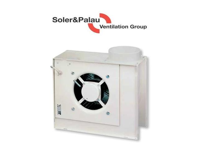 Вентиляторы центробежные Soler&Palau серии CKB