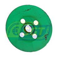 Тормозной диск вязального механизма пресс-подборщика Sipma