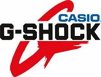 В продаже часы CASIO G-SHOCK