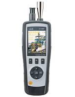 Аналізатор якості повітря CEM DT-9881