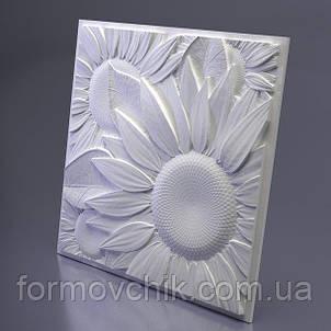 Форма для декора ПОДСОЛНУХИ, фото 2