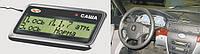 Система автоконтроля давления шин автомобиля (система «САША»)