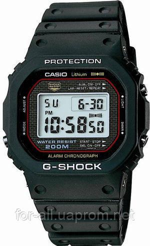 Часы G-Shock DW-5000C