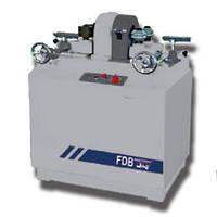 Круглопалочный станок FDB Maschinen MX8060W, фото 1