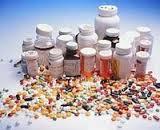 Утилизация медикаментов