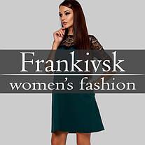 Плаття А силуету - модний подарунок від Крістіана Діора та Frankivsk Fashion)