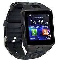 Умные часы UWatch DZ09 5051 Black