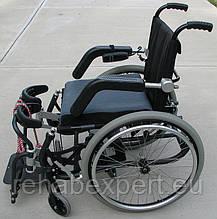 Б/У коляска Електрична вертикалізатор Permobil - Lifestand LSE Electric Standing Wheelchair 36cm