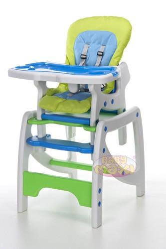 Кресло для кормления 4в1