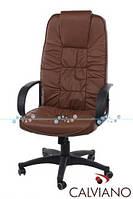 Кресло Boss коричневое