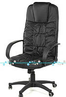 Кресло Boss черное, фото 1