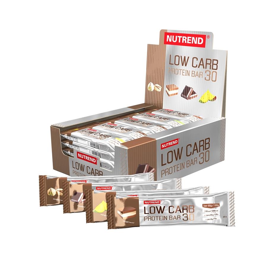 low carb proteinbar