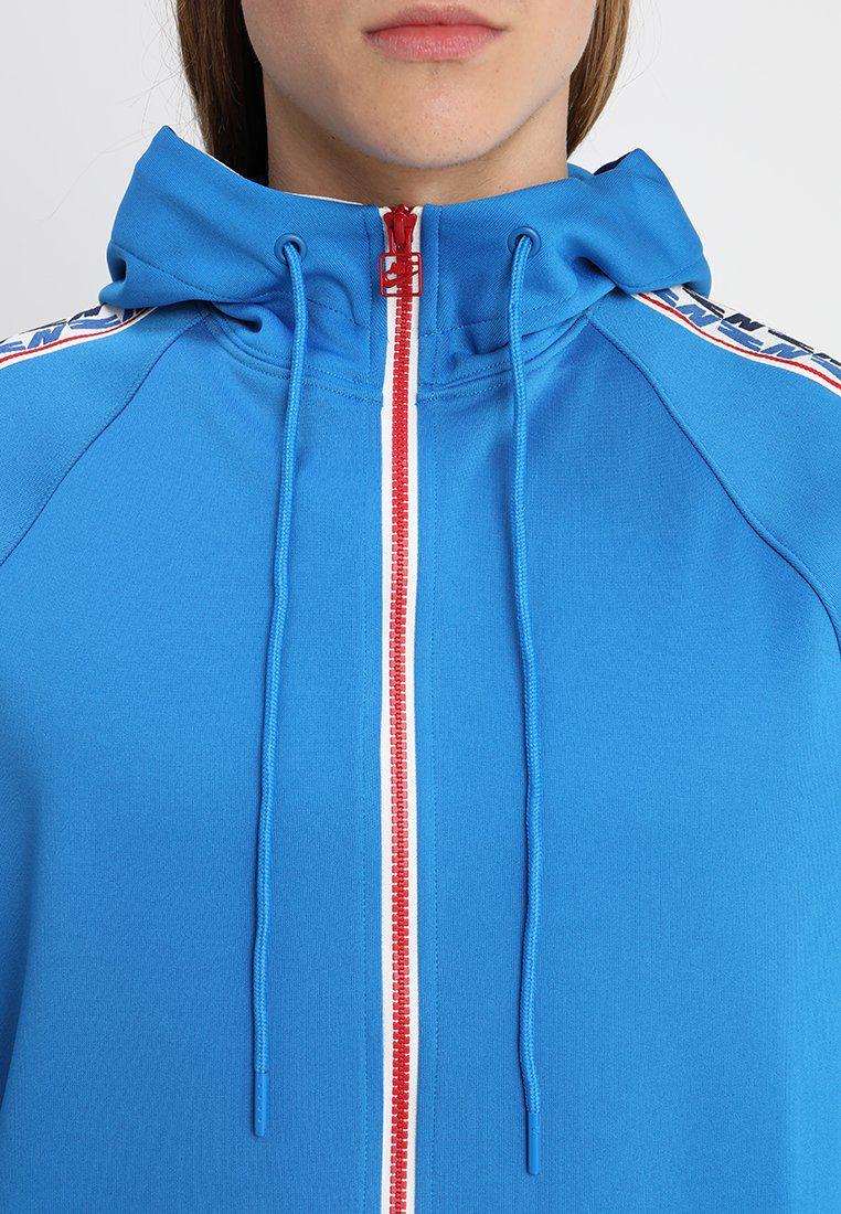 a26df914a Nike Sportswear TAPED HALF - Bluza z kapturem, цена 2 584,80 грн., купить в  Львове — Prom.ua (ID#724658181)