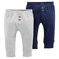 Комплект штанишек Carter's для мальчиков (США)