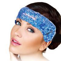 Повязка против мигрени, головной боли Migraine Relief Wrap