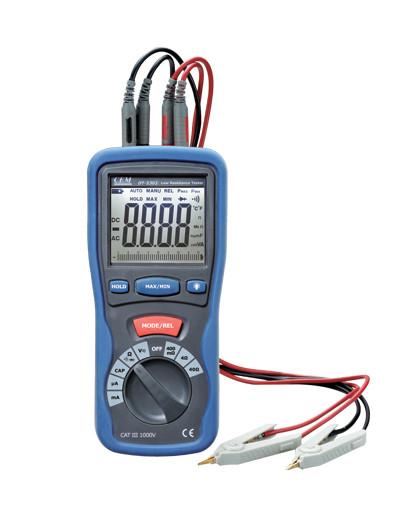 Міліомметр з функцією мультиметра CEM DT-5302