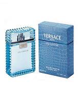 Мужская туалетная вода Versace Man Eau Fraiche (Версаче Мен Еу Фреш) (Лицензия Люкс) (Реплика)