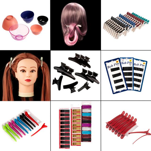 Аксесуари для волосся