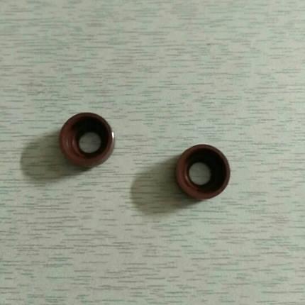 Сальники впускного клапана 188F, 190F, фото 2