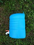 Рукомойник 15 л. с краном (пластиковый), фото 3