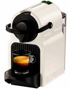 Капсульная кофеварка Krups Nespresso Inissia