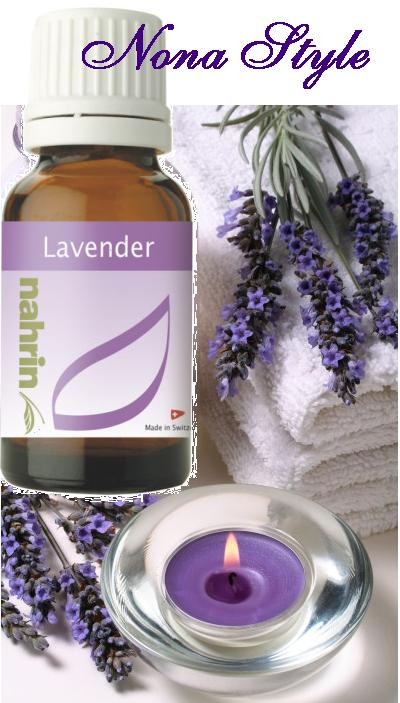 Ароматическое масло Лаванда ( Natural Oil Lavender ) «Justrich Cosmetics»