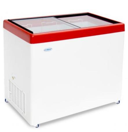 Морозильный ларь Снеж МЛП 400