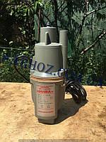 Насос вибрационный Нива(Харьков), верхний забор воды, 1 клапан, фото 1