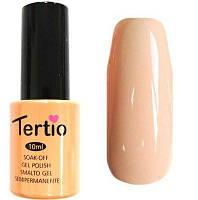 Гель-лак Tertio, 10 мл, №101 ваниль