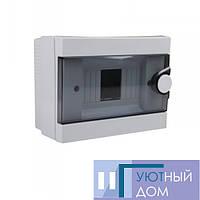 Бокс модульний для зовнішньої установки на 2-6 модулів