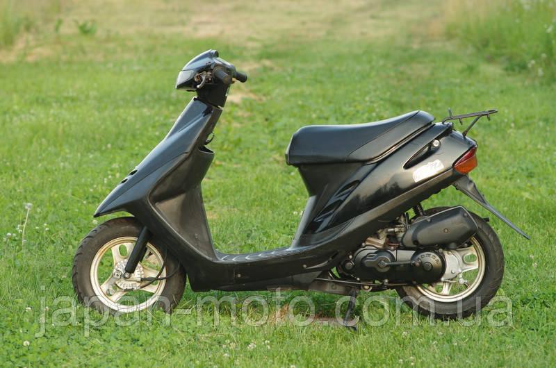 Мопед Хонда Дио 27 (чёрный)