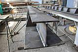 Производство сварных двутавров, металлоконструкций, фото 2