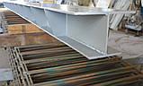 Производство сварных двутавров, металлоконструкций, фото 3