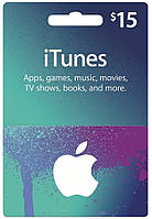 ITunes Gift Card 15$ (USA)
