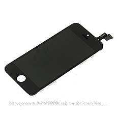 Дисплей Apple iPhone 5C | Оригинал | Черный, фото 2