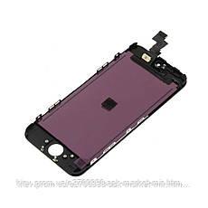 Дисплей Apple iPhone 5C | Оригинал | Черный, фото 3