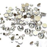"""Камни """"микс""""  серебро размер от 3 до 5 Global Fashion"""