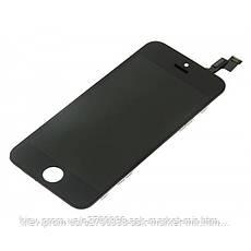 Дисплей Apple iPhone SE | Оригинал | Черный, фото 2