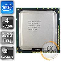 Процессор Intel Xeon X5570 (4×2.93GHz/8Mb/s1366) б/у