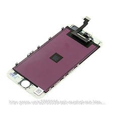 Дисплей Apple iPhone 6   Оригинал   Белый, фото 2